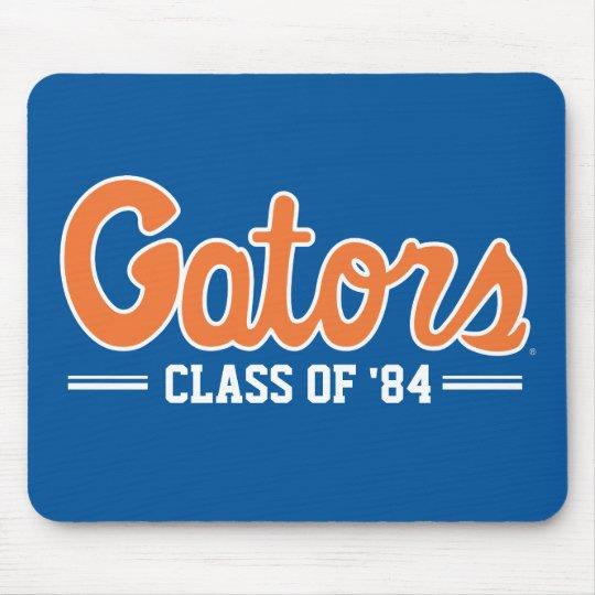 Florida Gators Alumni Class Year Mouse Pad