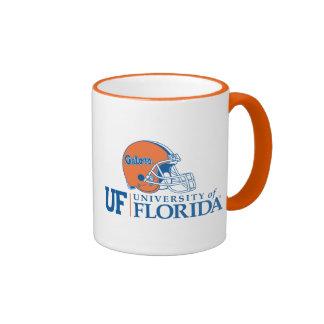 Florida Gators Helmet Ringer Coffee Mug