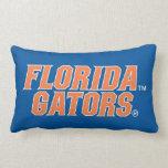 Florida Gators - Orange & White Pillows
