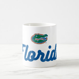 Florida Gators | Script Logo Coffee Mug