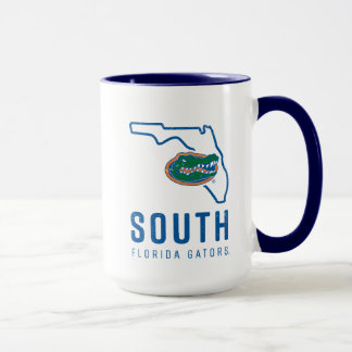 Florida Gators | South State Logo 2 Mug