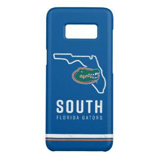 Florida Gators | South State Logo Case-Mate Samsung Galaxy S8 Case