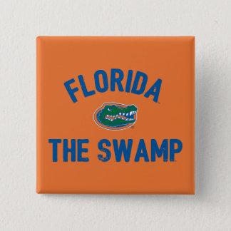 Florida Gators | The Swamp Button
