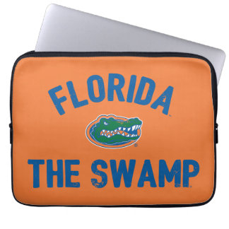 Florida Gators | The Swamp Computer Sleeve