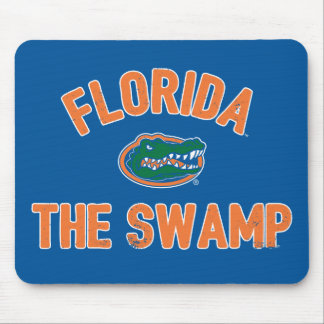 Florida Gators | The Swamp Mouse Pad