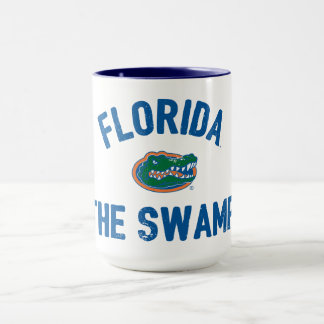 Florida Gators | The Swamp Mug