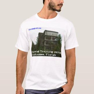 Florida Ghost Sunland Tallahassee Shirt