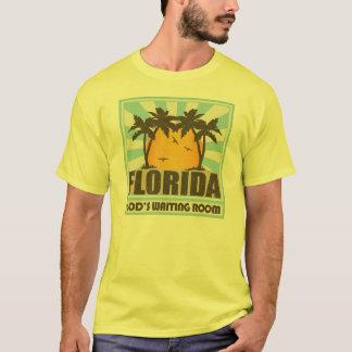 Florida - God's Waiting Room T-Shirt