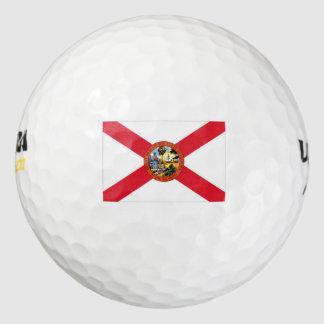FLORIDA GOLF BALLS