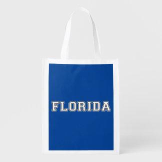 Florida Grocery Bag