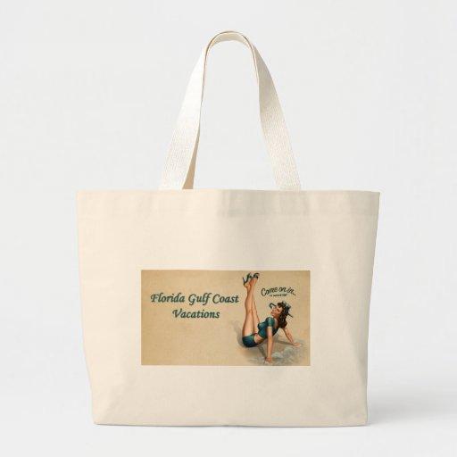 Florida Gulf Coast Bags