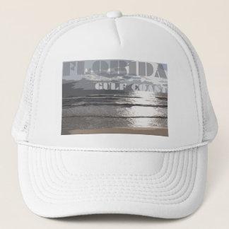 Florida Gulf Coast Trucker Hat
