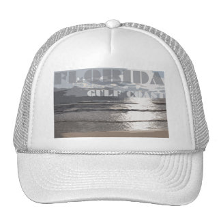 Florida Gulf Coast Trucker Hat