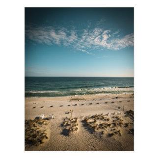 Florida Gulf of Mexico Postcard