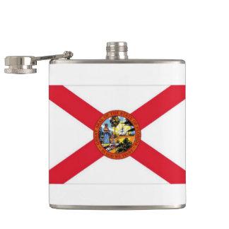 FLORIDA HIP FLASK