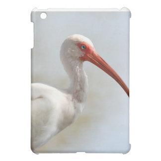 Florida Ibis -Cool Water Bird Case For The iPad Mini