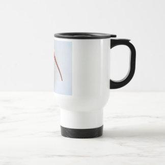 Florida Ibis -Cool Water Bird Travel Mug