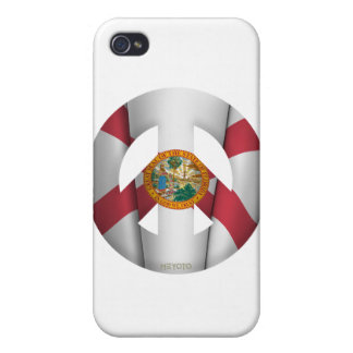 Florida iPhone 4/4S Cover