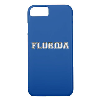 Florida iPhone 7 Case