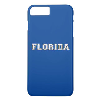 Florida iPhone 7 Plus Case