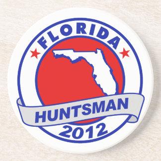 Florida Jon Huntsman Coasters