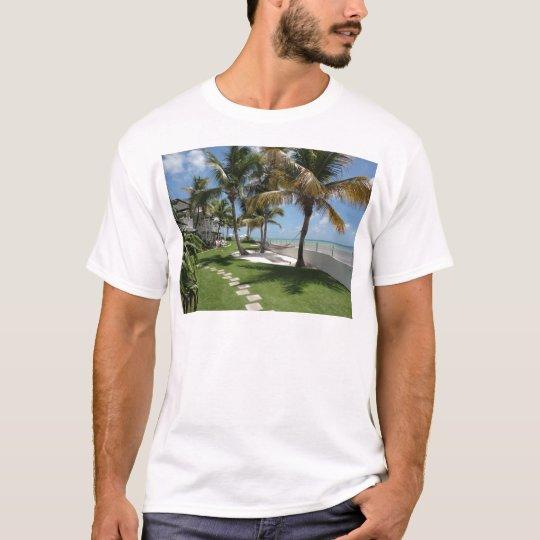 Florida Keys American Beach - ReasonerStore T-Shirt