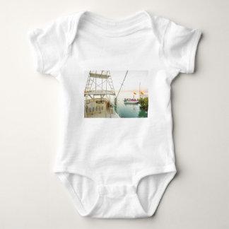 Florida Keys Baby Bodysuit