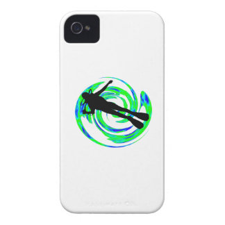 FLORIDA KEYS BOUND iPhone 4 COVERS
