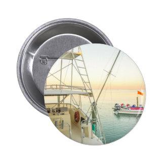 Florida Keys Button