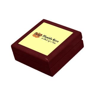 Florida Keys Crab Gift Box