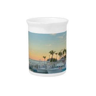 Florida Keys Drink Pitchers