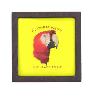 Florida Keys Gift Box