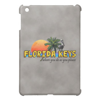 Florida Keys iPad Mini Cover