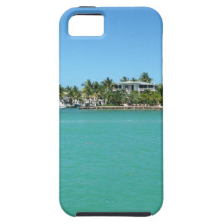 Florida Keys iPhone 5 Cover