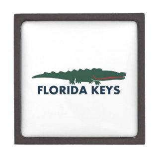 Florida Keys. Jewelry Box