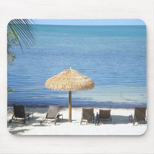 Florida Keys Mouse Pad