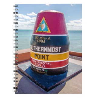 Florida Keys Notebook