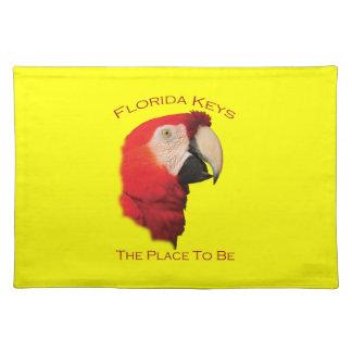 Florida Keys Place Mats
