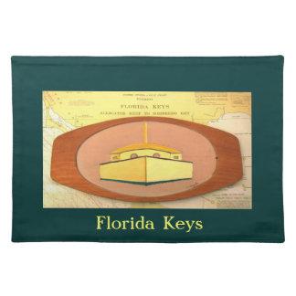 Florida Keys Placemat