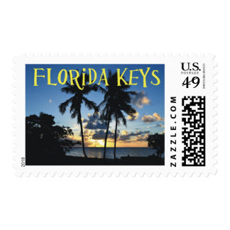 Florida Keys Postage