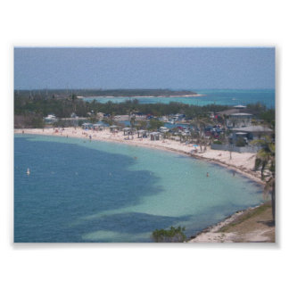 Florida Keys Print