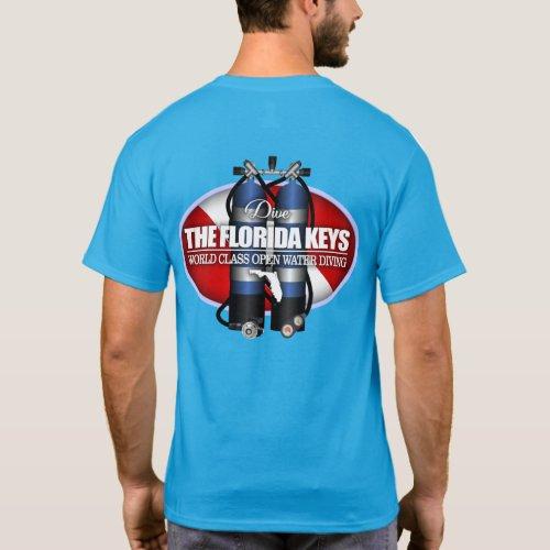 Florida Keys ST T_Shirt
