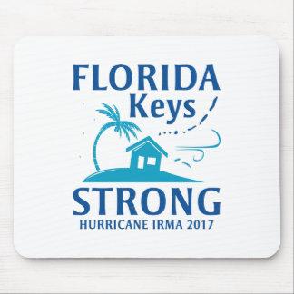 Florida Keys Strong Mouse Pad