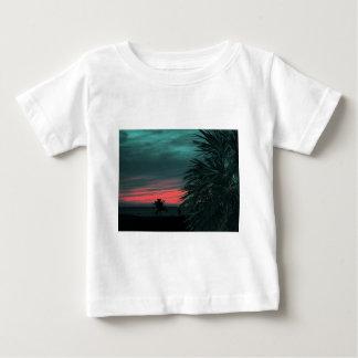 Florida Keys Sunset Baby T-Shirt