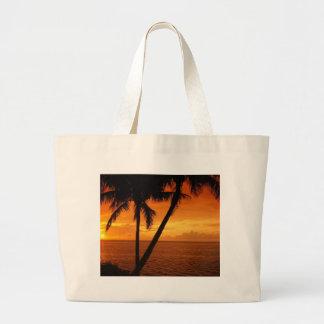 Florida Key's Sunset Bags