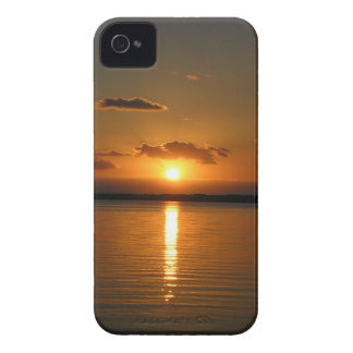Florida Keys Sunset iPhone 4 Case-Mate Case