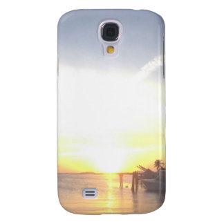 Florida Keys Sunset Phone Case Samsung Galaxy S4