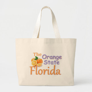 FLORIDA LARGE TOTE BAG