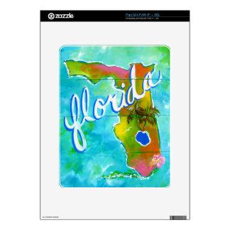 Florida Logo iPad Skin