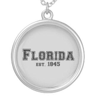 Florida Logo Necklace
